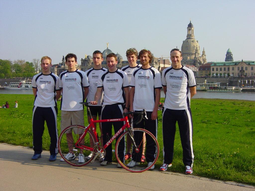 Triathlonverein Dresden